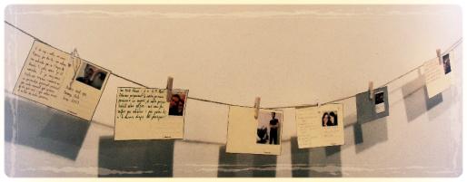 Postales del taller 'Cada selfie cuenta una historia'